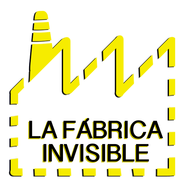 Logo La Fábrica Invisible