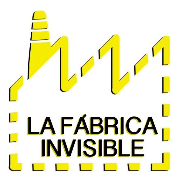 Logo La Fábrica Invisible